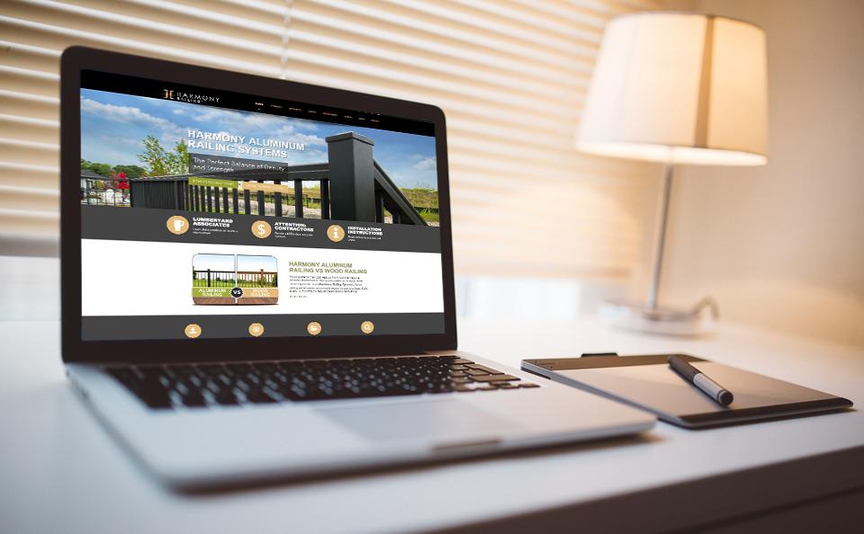 HArmony-Railing-website